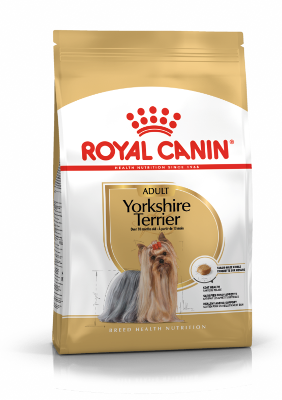 Royal Canin Breed Yorkshire Terrier Adult - Royal Canin - 101564 - 1