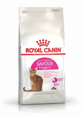 Royal Canin Savour Exigent - Royal Canin - 200346 - 1