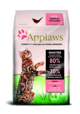 Applaws Cat Adult Kana & Lohi - Applaws - 200097 - 1