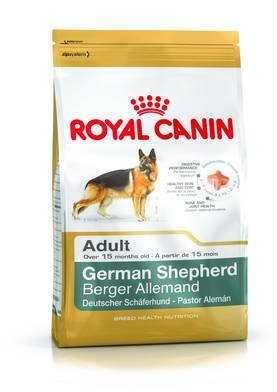 Royal Canin Breed German Shepherd Adult 12 kg - Royal Canin - 101558